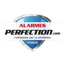 logo alarmes perfection