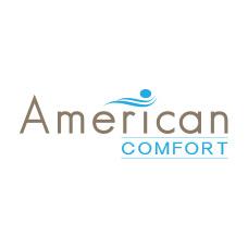 logo american comfort