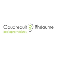 logo belle audition gaudreault rheaume audioprothesistes