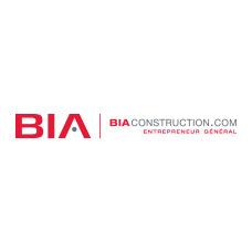 logo bia construction