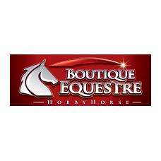 logo boutique equestre