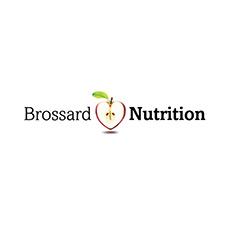logo brossard nutrition