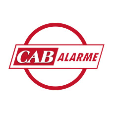 logo cab alarme