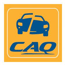 logo caq