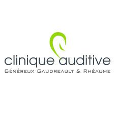 logo clinique auditive ggr