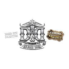 logo dd cowboy tack