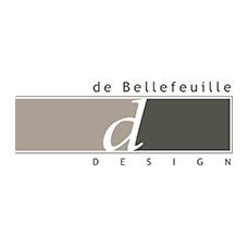 logo de bellefeuille design