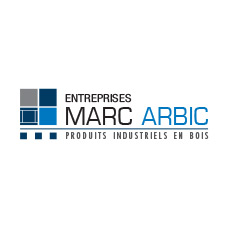 logo entreprises marc arbic