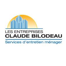 logo entretien bilodeau