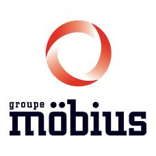 logo groupe mobius