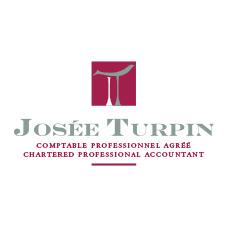 logo josee turpin comptable agree