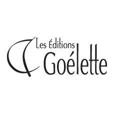 logo les editions goelette