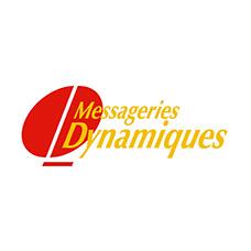 logo messageries dynamiques