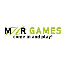 logo mhr games
