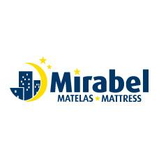 logo mirabel matelas mattress