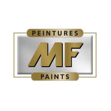 logo peintures mf