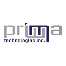 logo prima technologies