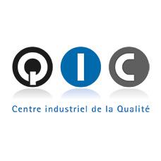 logo qic centre industriel de la qualite