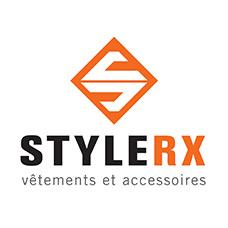 logo style rx