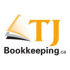 logo tj bookkeeping