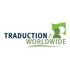 logo traduction worldwide